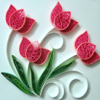 How to Quill: Learn By Quilling Tutorials Lessons