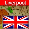 City Guide Liverpool (Offline) icon