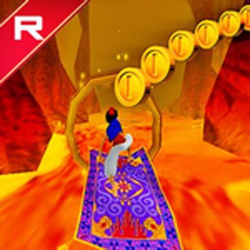 Aladdin's Journey iOS App