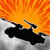 Auto Warriors - Tactical Car Combat