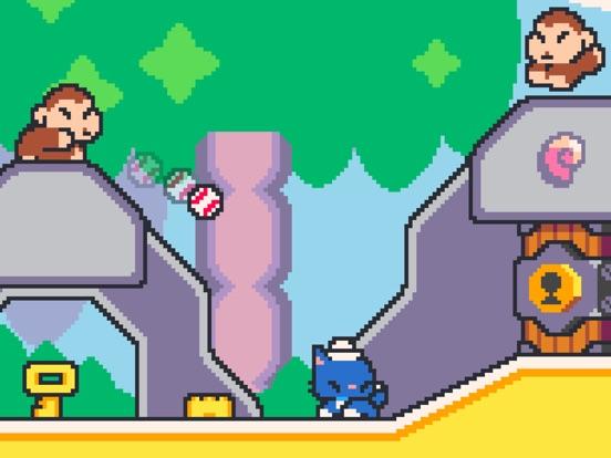 Super Cat Tales Screenshot