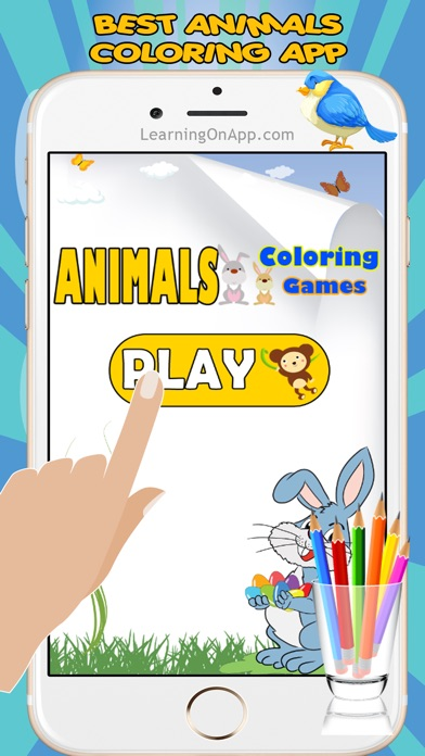 Educational Learning Games For Kids Toddler On The App Store