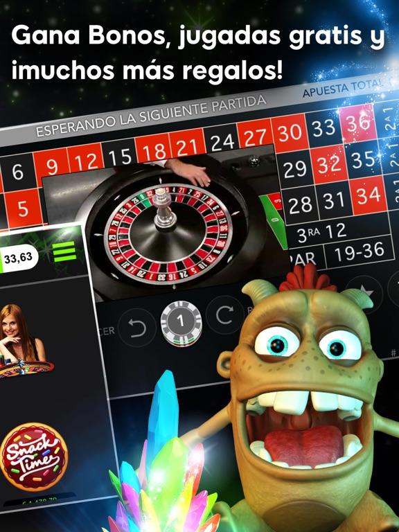888 casino juego