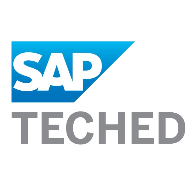 Image result for SAP teched