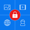 Hands Off - Private Photo & Video Vault, Password Manager and Anonymous Web Browser