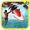 ジェットスキーレスキューシミュレータ&スピードボートゲーム
