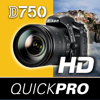 Nikon D750 from QuickPro