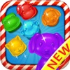 Hello Candy Pet - New game play by connect match 3