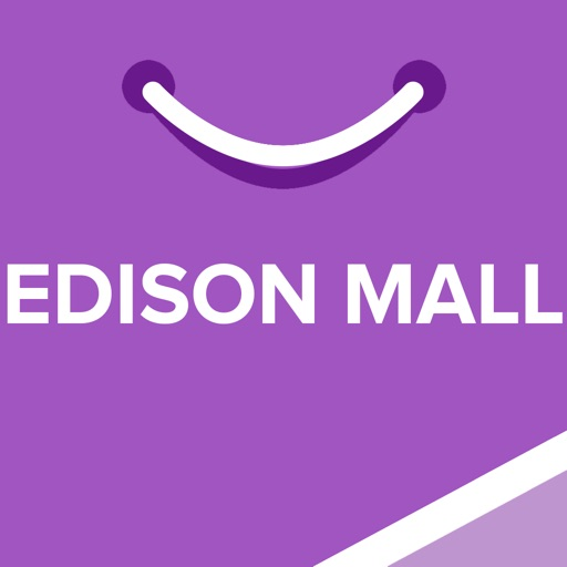 Edison Mall, powered by Malltip iOS App