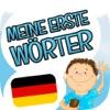 Mie prime parole - imparare il tedesco per bambini