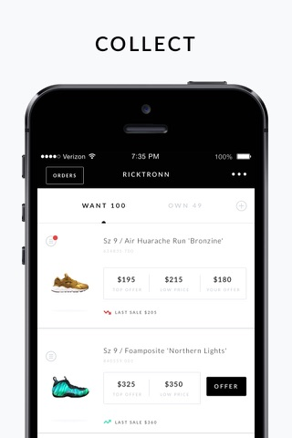 GOAT – Shop Sneakers screenshot 3
