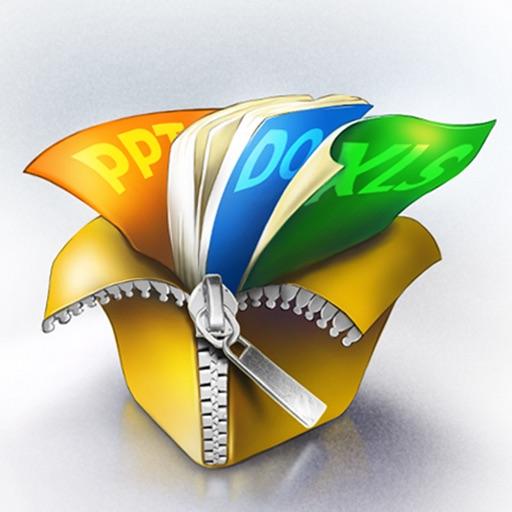 压缩包阅读器:Zip Browser