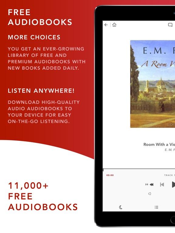 Audiobooks HQ Screenshots