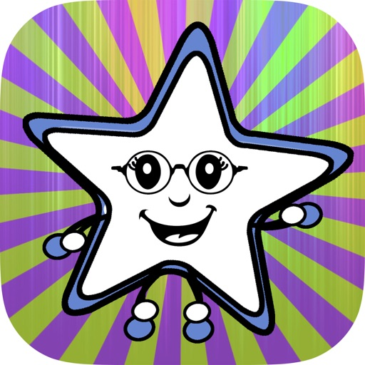 Kids Learning 2D Shapes Matching Games iOS App