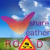 ShareWeather ROAD Pro