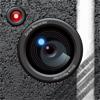 マルチドライブレコーダ - 常時録画、衝撃時の前後録画を備えた多機能車載カメラ