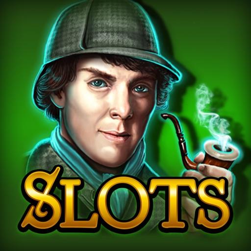 Sherlock Slots Casino iOS App