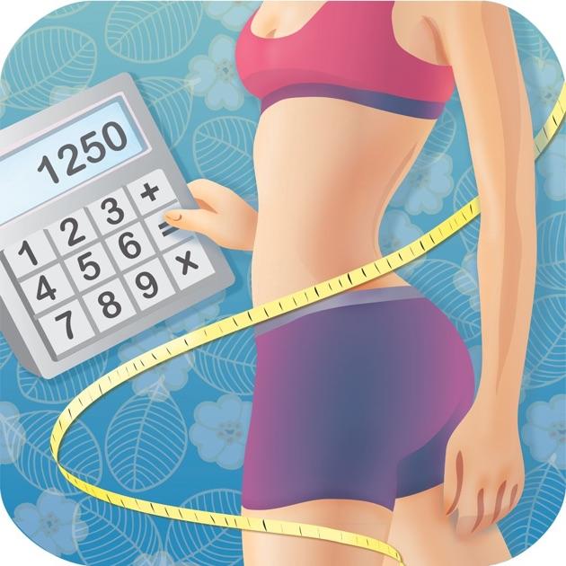 Как похудеть пои таблице калорийности