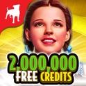 Wizard of Oz- Free Vegas Casino Slot Machine Games icon
