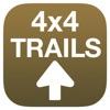 FunTreks 4x4 Trails, GPS Navigation & Offroad Maps