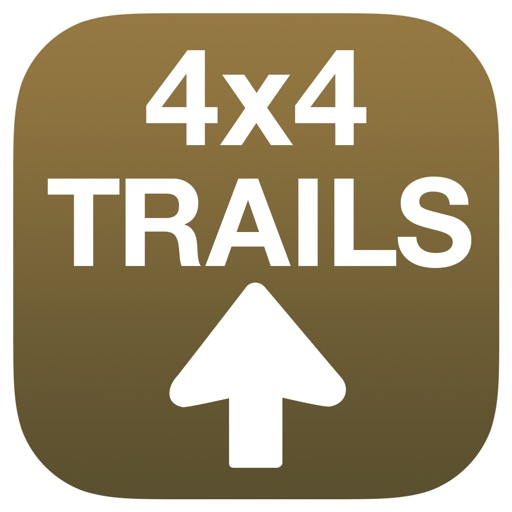 FunTreks 4x4 Trails, GPS Navigation & Offroad Maps App Ranking & Review