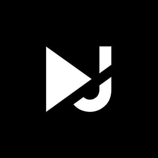 DJ Player Professional - music mix app for pro DJs