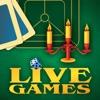 Преф LiveGames — Онлайн Преферанс