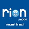 リゾートトラスト rion.mobi 専用アプリ - リゾートトラスト株式会社