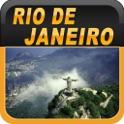 Rio de Janeiro Offline Map Travel Guide icon