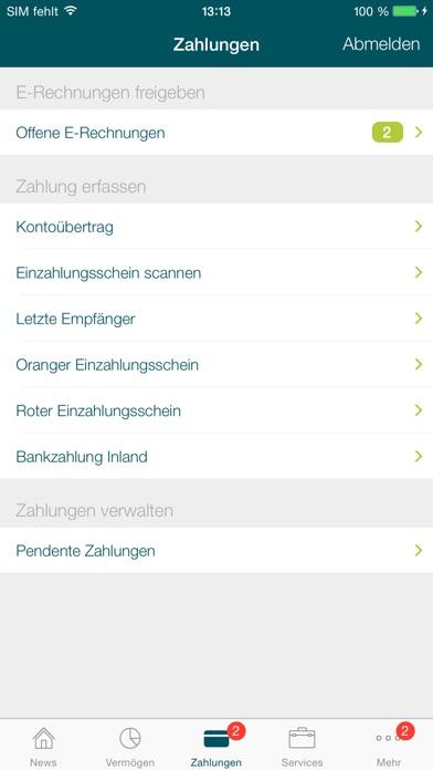 Screenshot von Spar- und Leihkasse Bucheggberg3