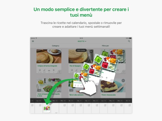 App Cookidoo® Bimby® Ufficiale sull\'App Store