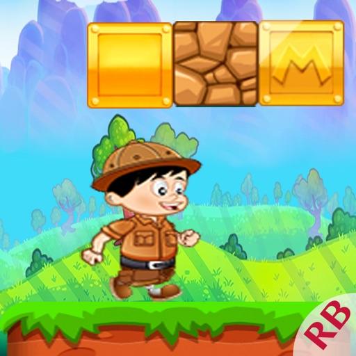 Oliver World Adventures iOS App