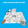Speed Reading Mind Mapping mapping