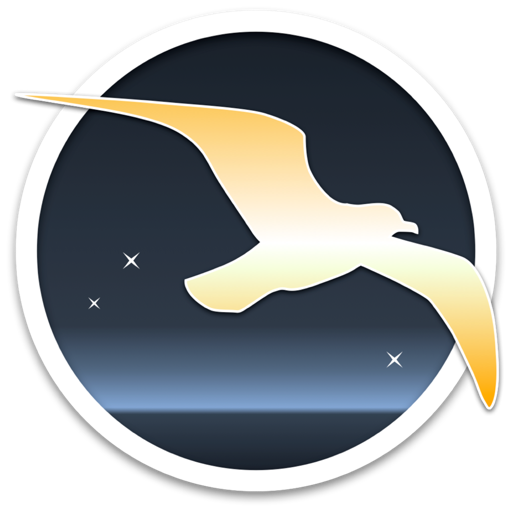 Albatross TE - Text Editor for Programmers