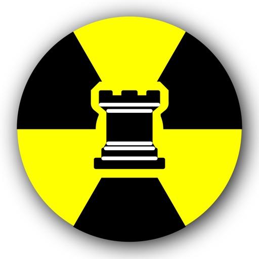 Nuclear Chess iOS App