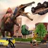 2016 Dinosaur simulator park Dino fight-ing PRO