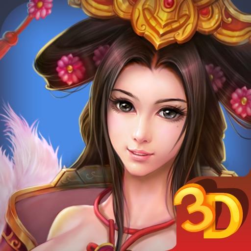 iPnone三国游戏_三国游戏-搞趣网下载频道