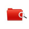 Administrador archivos –  de carpeta privada