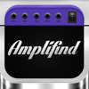 Amplifind Musica Player and Visualizador