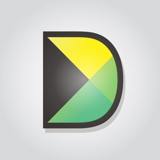 照片合成器:Diptic【相片美化】