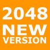 2048 New Version - Top Free Addictive Cool Puzzle and Logic Fun Games