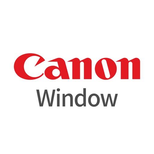 Canon Window