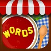 Letter Soup Cafe - Hot & Tasty Word Puzzles!