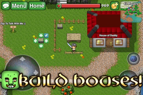 Download Avalonia Online RPG app for iPhone and iPad