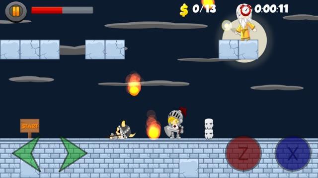 Ludo's Quest Screenshot