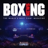 Boxing News - The World's Best Fight Magazine – Ringside reports, big-fight previews, exclusive interviews and much more crush fight