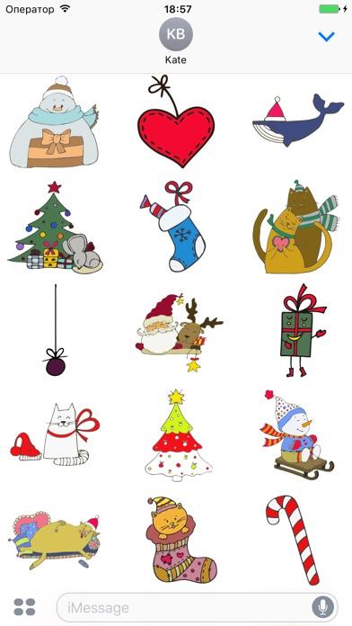Новый год - РождествоСкриншоты 2
