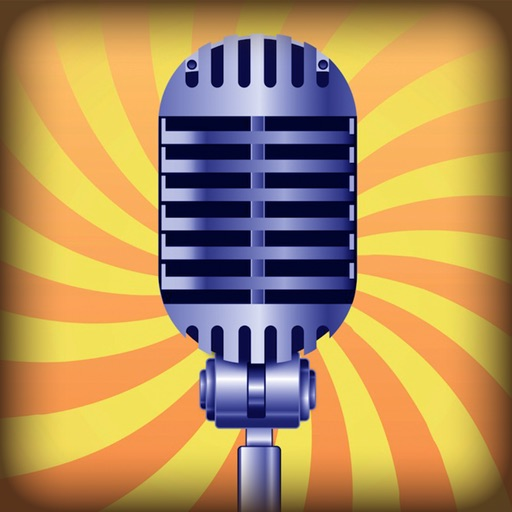 Funny Voice Changer Helium Booth & Recording Maker iOS App