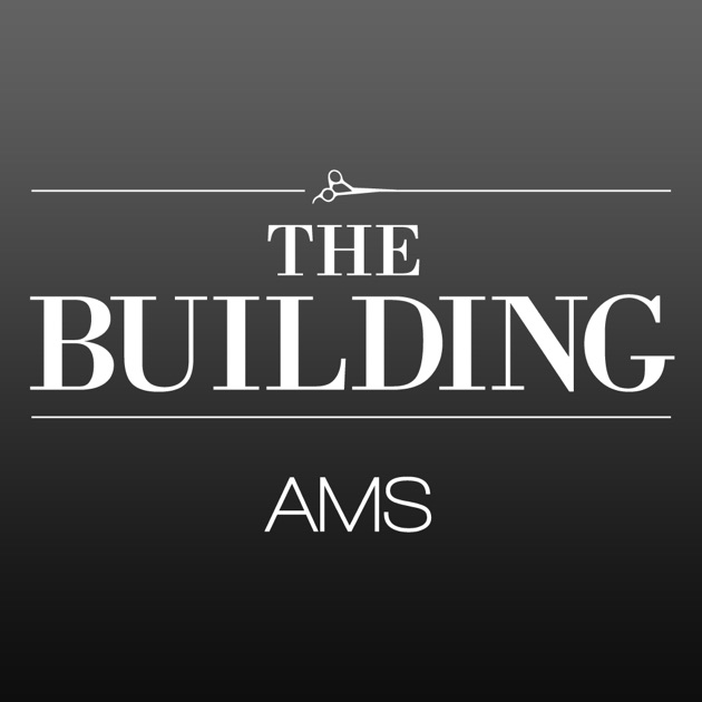 Curlsys in Amsterdam bij The Building AMS, de kapper in Amsterdam!