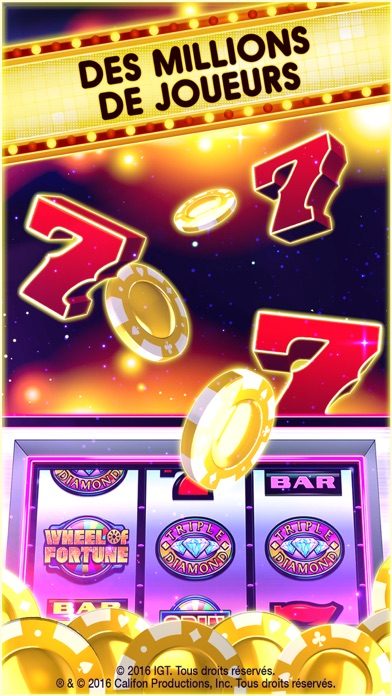download DoubleDown Casino et autres apps 2